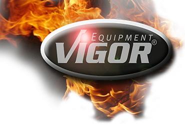VIGOR олицетворяет хорошее соотношение цены и качества.