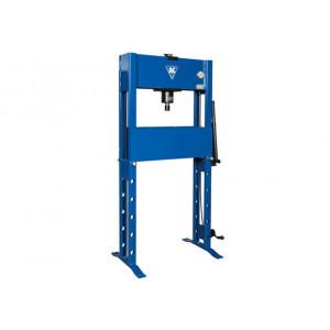 Гидравлический ручной пресс 25 т,  AC Hydraulic, P...