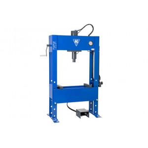 Гидравлический ручной пресс 60 т,  AC Hydraulic, P...