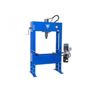Электрогидравлический пресс 40 т, AC Hydraulic, P4...