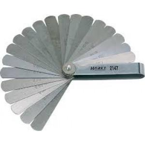 Щупы измерительные немагнитные, HAZET, 2147 MS