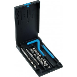 Набор инструмента для ремонта резьбы М12х1,75 мм, ...