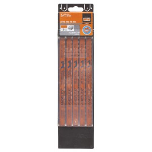 Биметаллическое полотно 300мм SANDFLEX®, BAHCO 390...