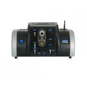 Мобільний газоанализатор, TEXA, Z00814