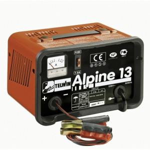 Alpine 13 - Зарядное устройство 230В, 12В