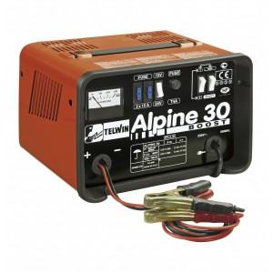 Alpine 30 Boost - Зарядное устройство 230В, 12-24В
