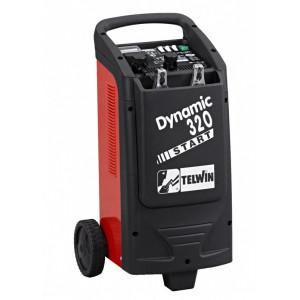 Dynamic 320 Start - Пуско-зарядное устройство 12-2...