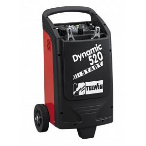 Dynamic 520 Start - Пуско-зарядное устройство 12-2...