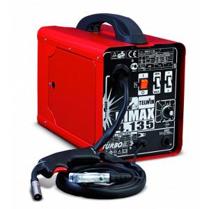 Bimax 4.135 Turbo - Зварювальний напівавтомат (230...