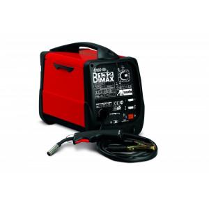 Bimax 132 Turbo - Зварювальний напівавтомат (230В)...