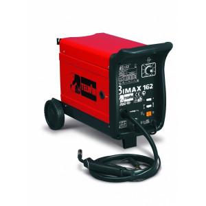 Bimax 162 Turbo - Зварювальний напівавтомат (230В)...