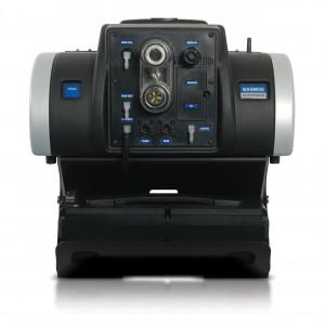GASBOX Autopower. Мобільний газоаналізатор на базі...