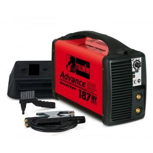 Advance 187 MV/PFC - Зварювальний інвертор 10-150 ...