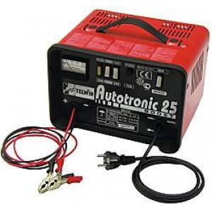 Autotronic 25 Boost - Зарядний пристрій 12/24 В
