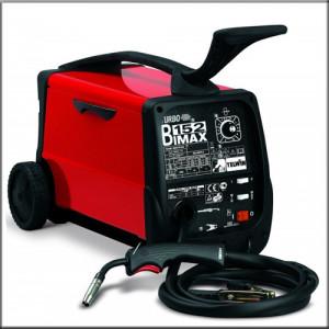 Bimax 152 Turbo - Зварювальний напівавтомат (230В)...