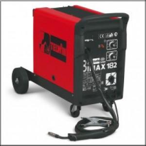 Bimax 182 Turbo - Зварювальний напівавтомат (230В)...