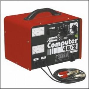 Computer 48/2 Prof - Зарядний пристрій 6/12/24/36/...