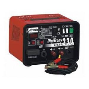 Digitroni 230 Start - Пуско-зарядний пристрій (12В...