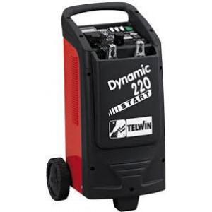 Dynamic 220 Start - Пуско-зарядний пристрій 230В, ...
