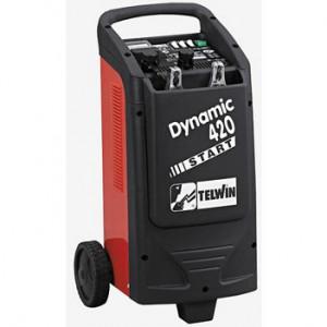 Dynamic 420 Start - Пуско-зарядний пристрій 230В, ...
