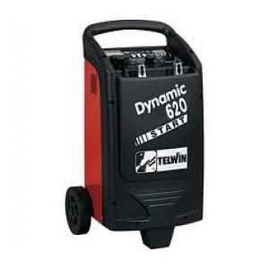 Dynamic 620 Start - Пуско-зарядний пристрій 230В, ...