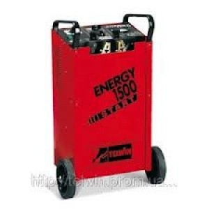 Energy 1500 Start - Пуско-зарядний пристрій 230/40...