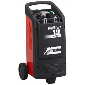 Digistart 340 - Пуско-зарядний пристрій 230В, 12-2...