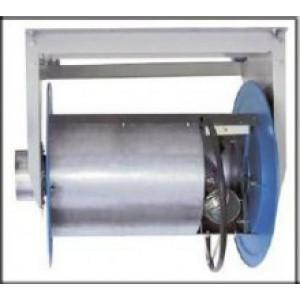Filcar AC-100/13 - Катушка для шланга диаметром 10...