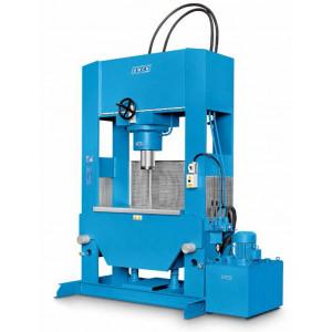 OMCN 280/W - Пресс напольный, электрогидравлически...