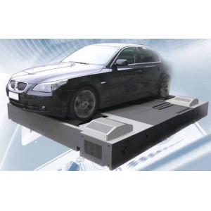 Стенд для измерения мощности автомобиля для четыре...
