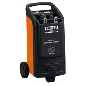 Пуско-зарядное устройство аккумуляторов, Bahco, BB...