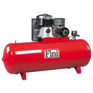 Компрессор 14 бар (380 В), Fini, BK-119-300-7.5 AP