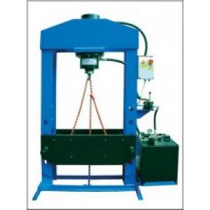 Пресс электрогидравлический 150 т., OMA, 667B