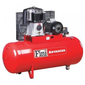 Компрессор 10 бар 840 л/мин, FINI, BK-119-500F-7.5