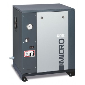 MICRO 4.0-08 - Винтовой компрессор 580 л/мин