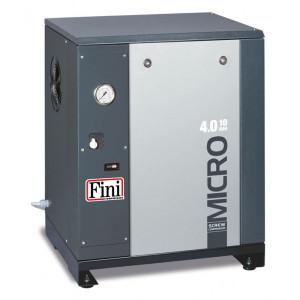 MICRO 5.5-10 - Винтовой компрессор 650 л/мин