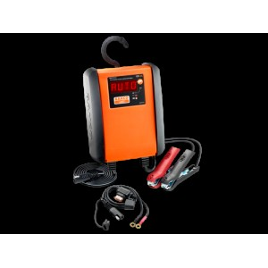 Зарядное устройство 6A / 12V, Bahco, BBCE12-6