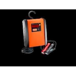 Зарядное устройство 15A / 12V, Bahco, BBCE12-15