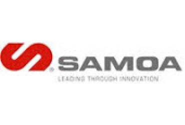 SAMOA - высоко конкурентная компания с сильным международным присутствием.